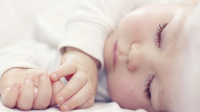Personnalité de bébé