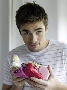 chaussure-bébé