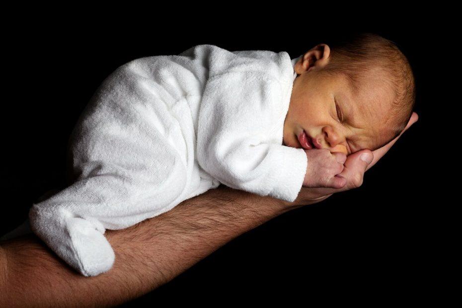 coliques-bébé