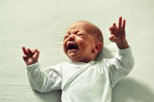 pleurs-bébé